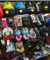Foto predajne ciapky a satky
