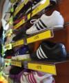Foto predajne kopacky halova obuv