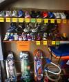 Foto predajne skateboard sanky detska obuv