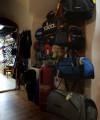 Foto predajne cestovne tasky boxovacie vrecia