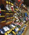 Foto predajne turisticka obuv lopty