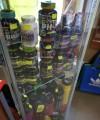 Foto predajne doplnky vyzivy Biotech USA