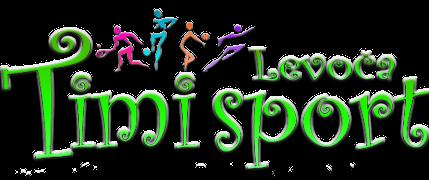 Timi sport – športový obchod